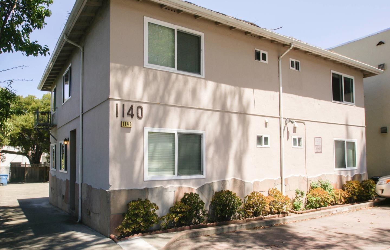Photo for 1140 El Camino Real 1 #1, BURLINGAME, CA 94010 (MLS # ML81793145)
