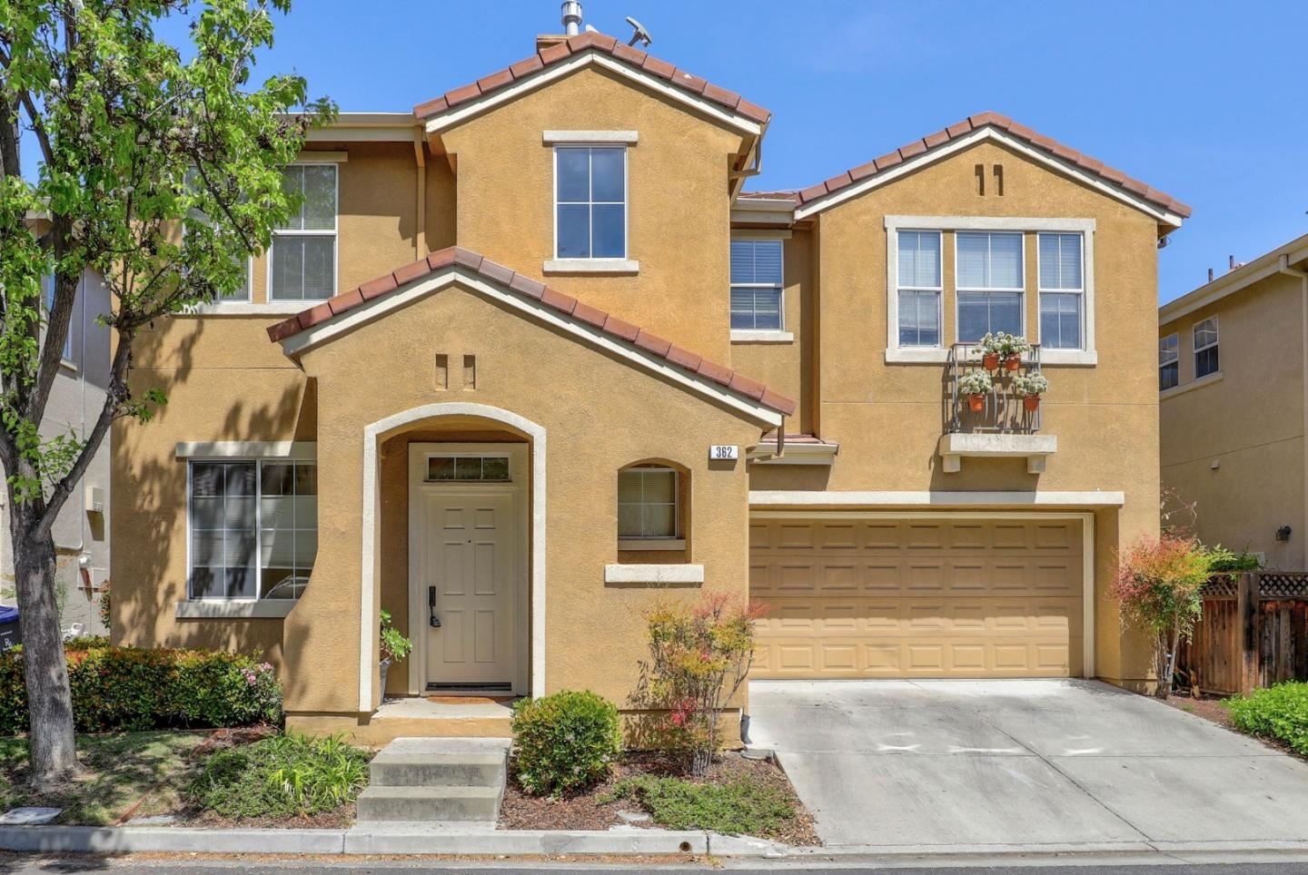 Photo for 362 Shelby Drive, MOUNTAIN VIEW, CA 94043 (MLS # ML81841145)