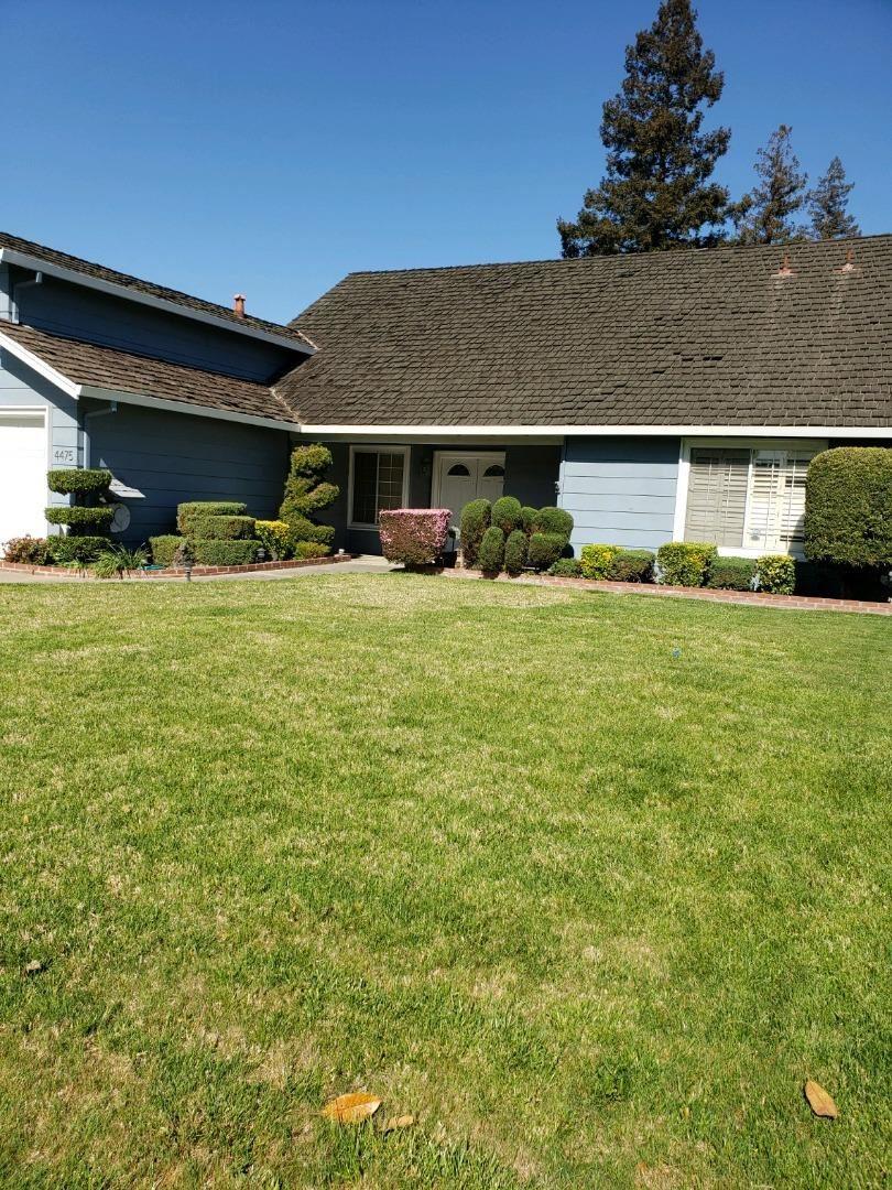 Photo for 4475 Mallard Creek Circle, STOCKTON, CA 95207 (MLS # ML81842145)