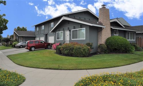 Photo of 1760 Whitwood LN, CAMPBELL, CA 95008 (MLS # ML81792146)