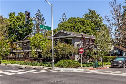 Tiny photo for 759 Middlefield Road, PALO ALTO, CA 94301 (MLS # ML81842146)