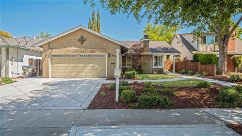 Photo of 6292 Mahan Drive, SAN JOSE, CA 95123 (MLS # ML81855146)