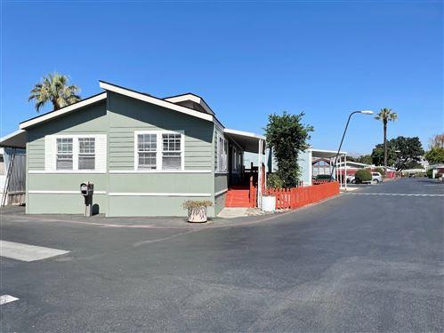 Photo of 2150 Monterey Road, SAN JOSE, CA 95112 (MLS # ML81863146)