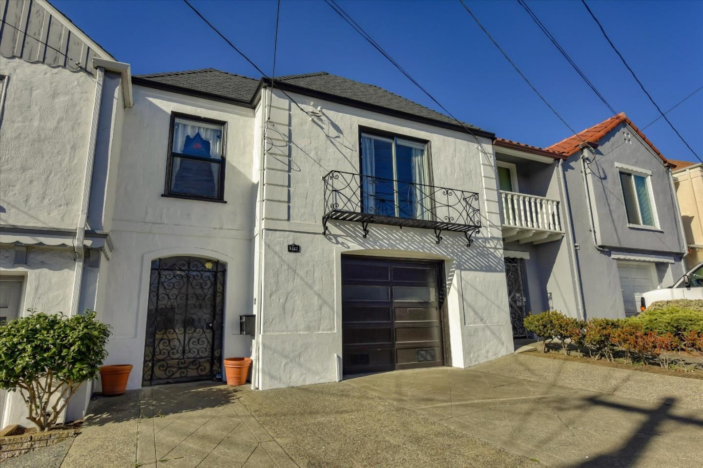 Photo for 1727 32nd AVE, SAN FRANCISCO, CA 94122 (MLS # ML81821146)