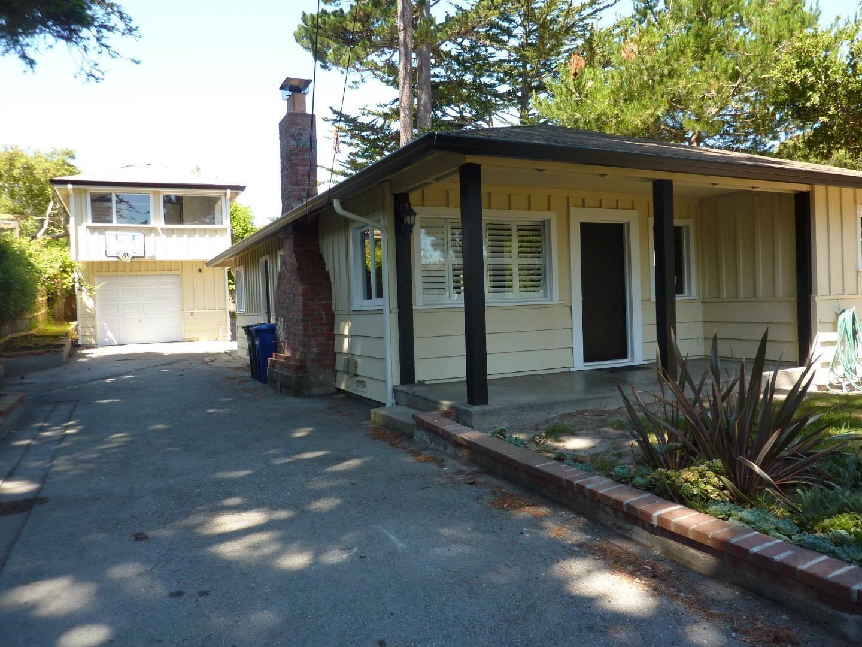Photo for 639 Lyndon Street, MONTEREY, CA 93940 (MLS # ML81847146)