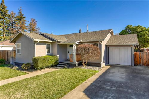 Photo of 1436 Forrestal AVE, SAN JOSE, CA 95110 (MLS # ML81785147)