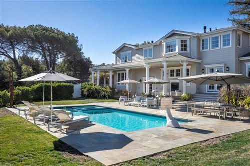 Tiny photo for 25611 Burke LN, LOS ALTOS HILLS, CA 94022 (MLS # ML81833147)