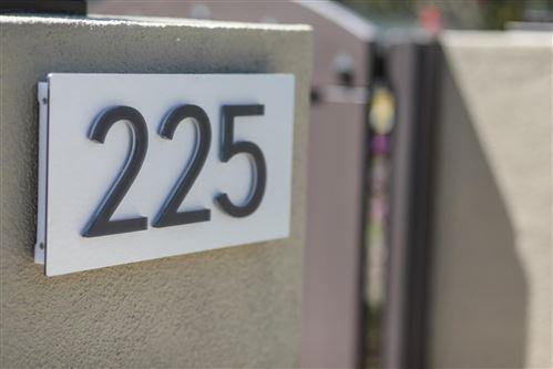 Tiny photo for 225 Dwight Road, BURLINGAME, CA 94010 (MLS # ML81840147)