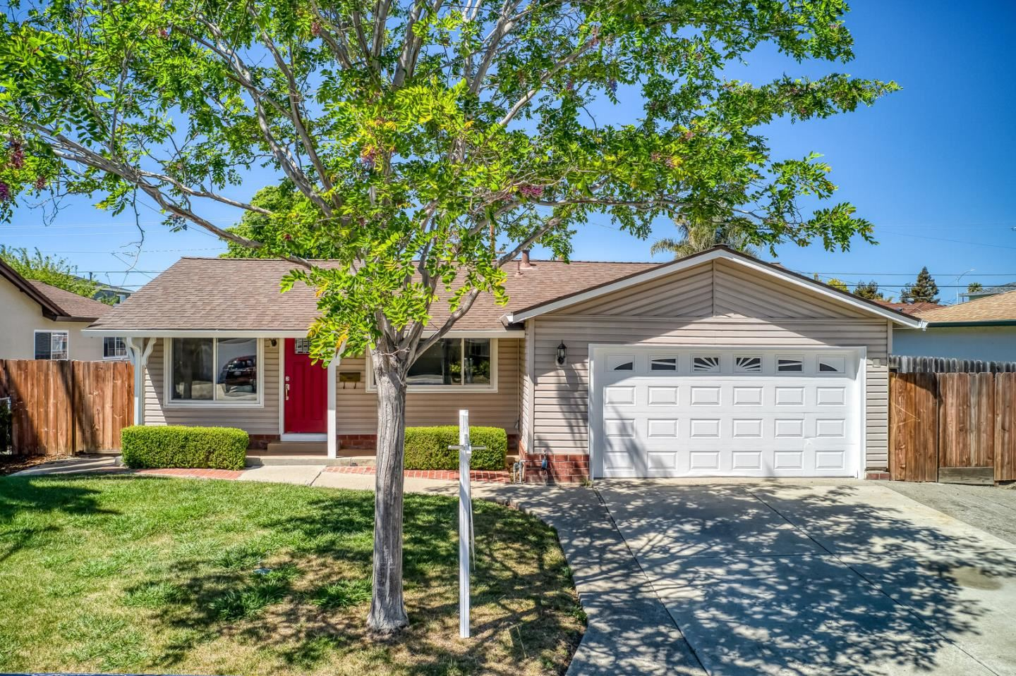 Photo for 801 Coyote Street, MILPITAS, CA 95035 (MLS # ML81841147)