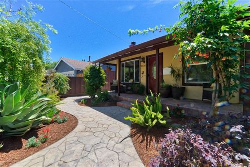 Photo of 2130 Redbush TER, SAN JOSE, CA 95128 (MLS # ML81793148)