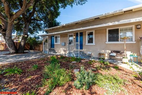 Photo of 2707 Marlborough AVE, REDWOOD CITY, CA 94063 (MLS # ML81800148)