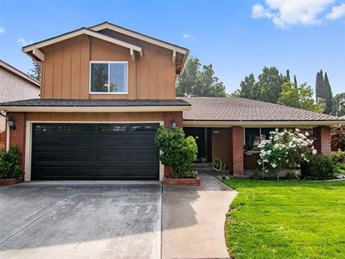 Photo of 292 Keeler CT, SAN JOSE, CA 95139 (MLS # ML81804148)