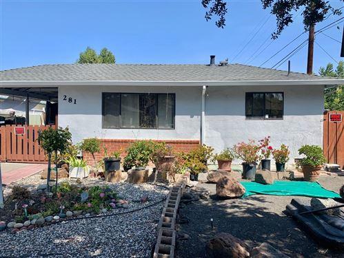 Photo of 281 E Eaglewood AVE, SUNNYVALE, CA 94085 (MLS # ML81809148)