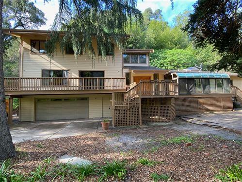 Photo of 854 Midglen Way, WOODSIDE, CA 94062 (MLS # ML81833148)