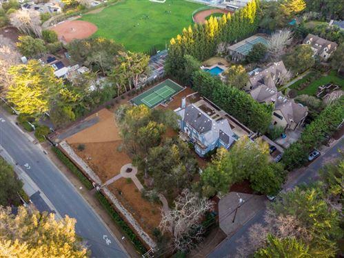 Tiny photo for 372 Poett RD, HILLSBOROUGH, CA 94010 (MLS # ML81834148)