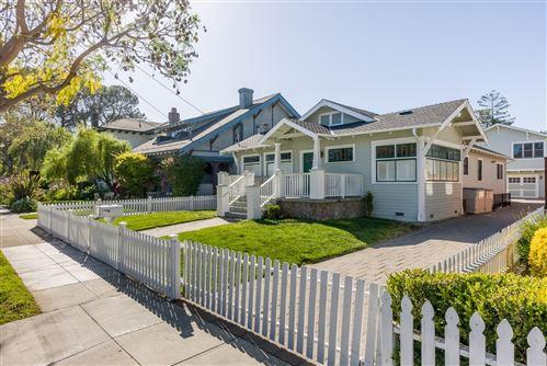 Photo of 1525 Franklin Street, SANTA CLARA, CA 95050 (MLS # ML81836148)