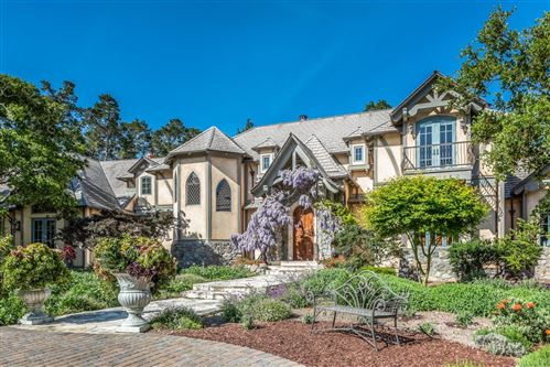 Tiny photo for 24316 Monterra Woods RD, MONTEREY, CA 93940 (MLS # ML81837148)