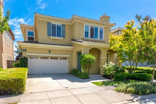 Photo of 2067 Heather Glen Drive, SAN JOSE, CA 95130 (MLS # ML81852148)