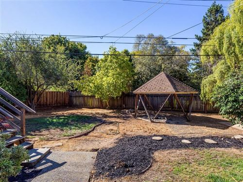 Tiny photo for 345 Lexington Way, BURLINGAME, CA 94010 (MLS # ML81864148)