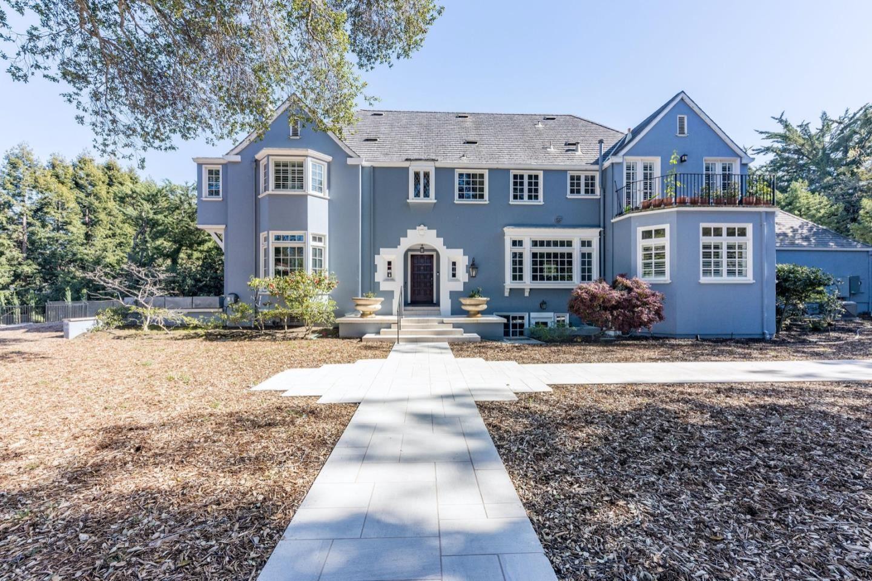 372 Poett Road, Hillsborough, CA 94010 - #: ML81834148
