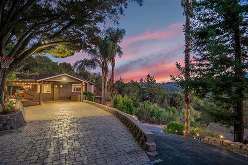 Photo of 20955 Panorama DR, LOS GATOS, CA 95033 (MLS # ML81816149)