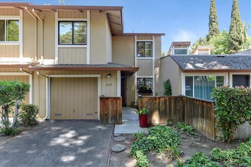 Photo of 509 Dix Way, SAN JOSE, CA 95125 (MLS # ML81843149)