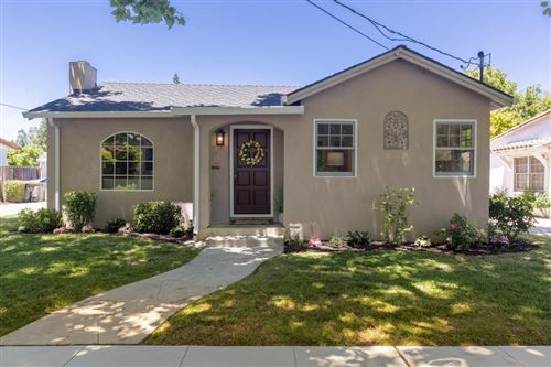 Photo of 1129 Willow Glen Way, SAN JOSE, CA 95125 (MLS # ML81849149)