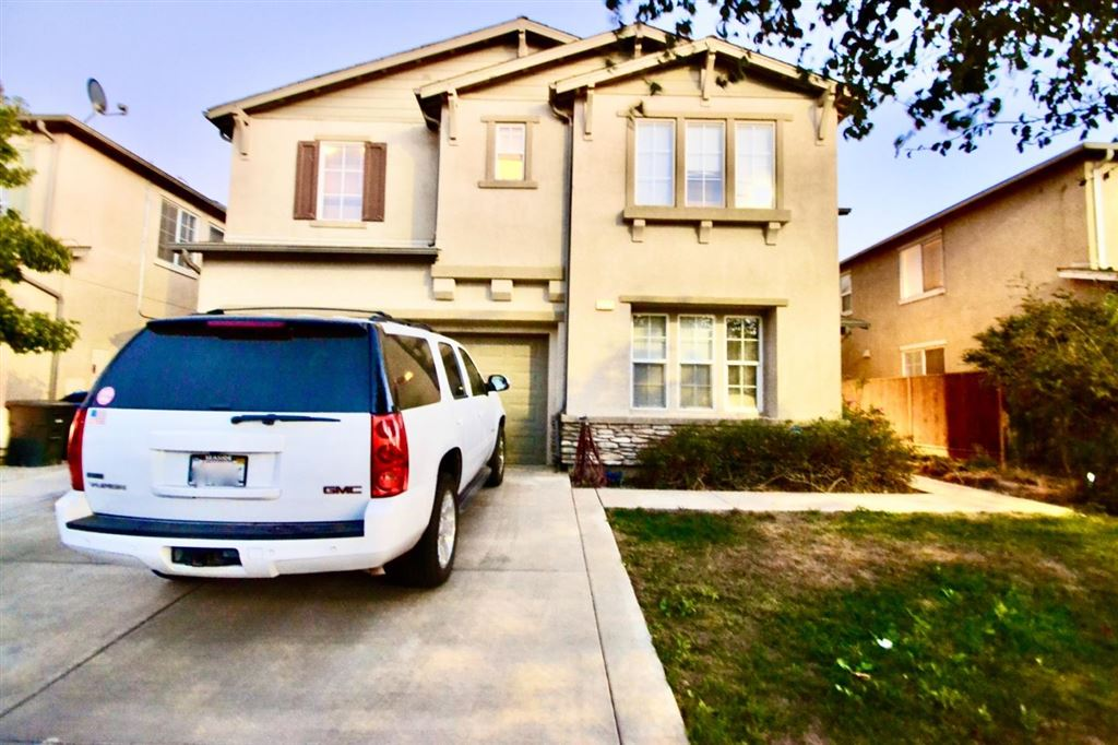Photo for 237 Tuscany AVE, GREENFIELD, CA 93927 (MLS # ML81772149)
