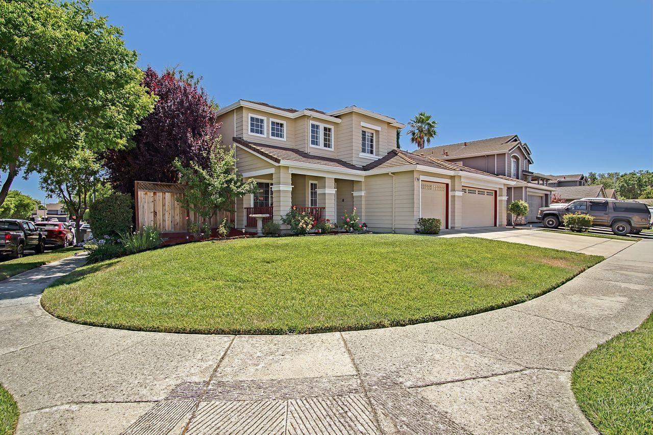 Photo for 9282 Mockingbird Lane, GILROY, CA 95020 (MLS # ML81852149)