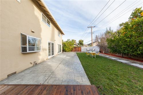 Tiny photo for 1026 Hollenbeck AVE, SUNNYVALE, CA 94087 (MLS # ML81779150)