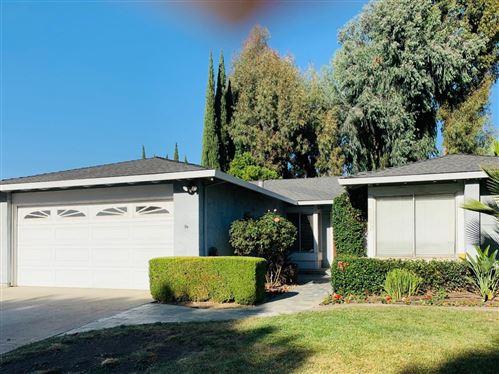 Photo of 5883 Silver Leaf RD, SAN JOSE, CA 95138 (MLS # ML81817150)