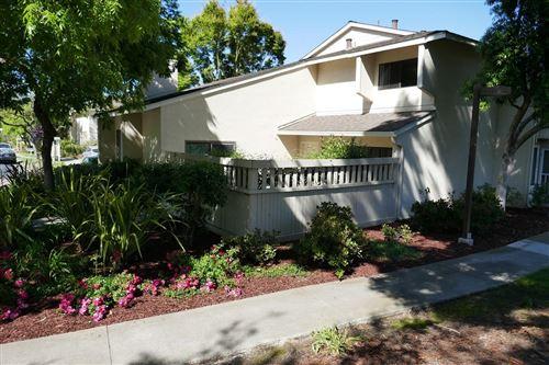 Photo of 1254 Crescent Terrace, SUNNYVALE, CA 94087 (MLS # ML81848150)