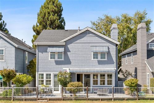 Photo of 43 Waterside Circle, Redwood Shores, CA 94065 (MLS # ML81863150)