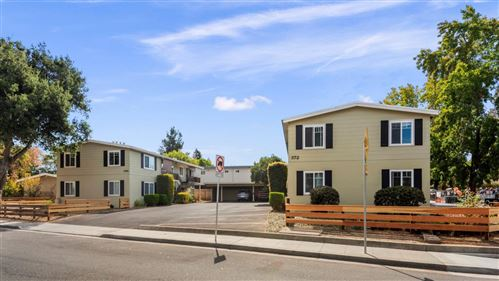 Photo of 366 Camille Court, MOUNTAIN VIEW, CA 94040 (MLS # ML81867150)
