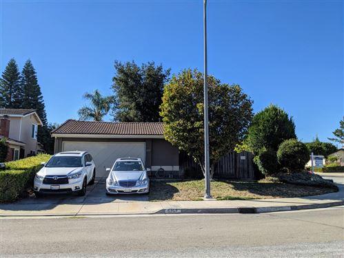 Photo of 5953 South Breeze Court, SAN JOSE, CA 95138 (MLS # ML81868150)