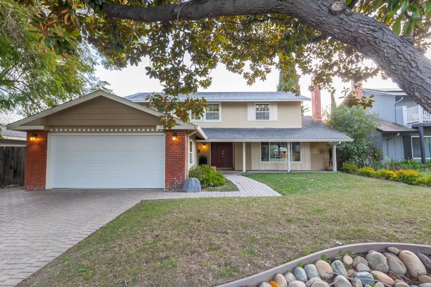 Photo for 1026 Hollenbeck AVE, SUNNYVALE, CA 94087 (MLS # ML81779150)
