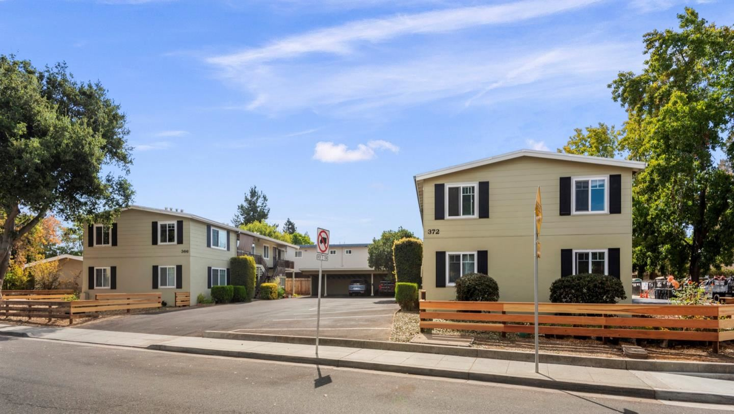 366 Camille Court, Mountain View, CA 94040 - MLS#: ML81867150