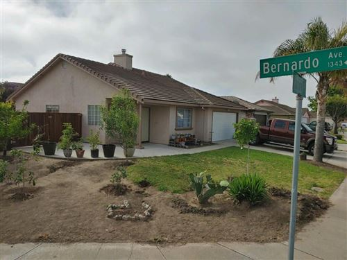 Photo of 1340 Bernardo AVE, SALINAS, CA 93905 (MLS # ML81800151)