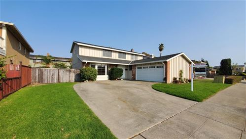 Photo of 1248 Marlin AVE, FOSTER CITY, CA 94404 (MLS # ML81808151)