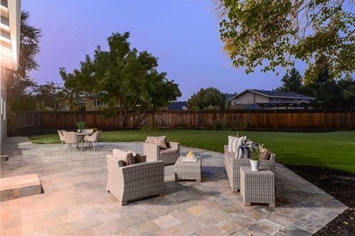 Photo of 1039 Bright Oak PL, SAN JOSE, CA 95120 (MLS # ML81810151)