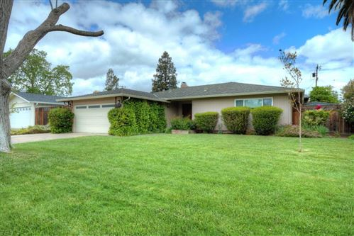 Photo of 18367 Baylor Avenue, SARATOGA, CA 95070 (MLS # ML81841151)