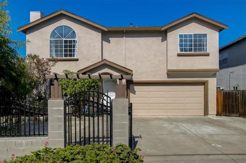 Photo of 3834 7 Trees Boulevard, SAN JOSE, CA 95111 (MLS # ML81854151)