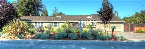 Photo of 480 South Clark Avenue, LOS ALTOS, CA 94024 (MLS # ML81863151)