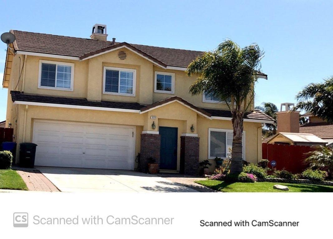 Photo for 988 Entrada Drive, SOLEDAD, CA 93960 (MLS # ML81842151)