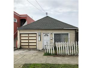 Photo of 116 Woodrow ST, DALY CITY, CA 94014 (MLS # ML81740152)