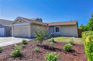 Photo of 359 Sunpark LN, SAN JOSE, CA 95136 (MLS # ML81763152)