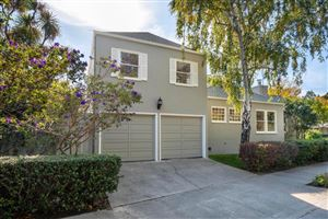 Tiny photo for 1101 Oxford RD, BURLINGAME, CA 94010 (MLS # ML81772152)