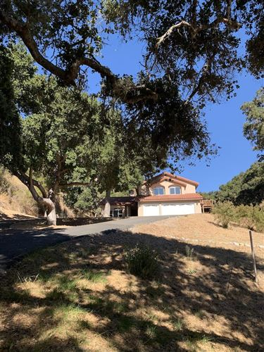 Photo of 60 Toyon WAY, CARMEL VALLEY, CA 93924 (MLS # ML81775152)
