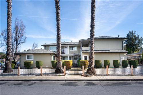 Photo of 1022 Valerian WAY, SUNNYVALE, CA 94086 (MLS # ML81826152)