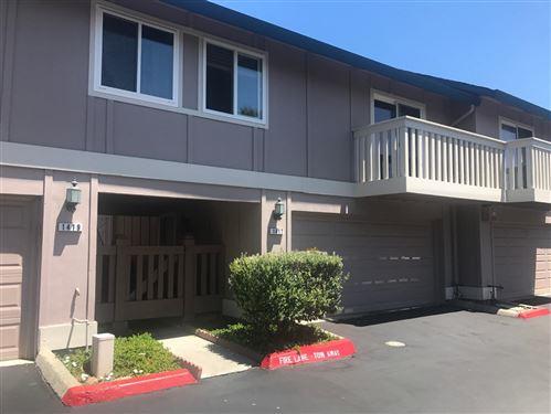 Photo of 1417 Millich Court, SAN JOSE, CA 95117 (MLS # ML81854152)
